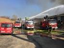 2017.01.22 Großbrand in Wimpassing